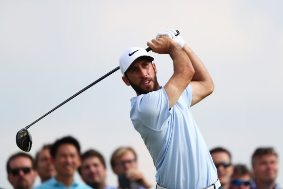 Romain Wattel: KLM Open