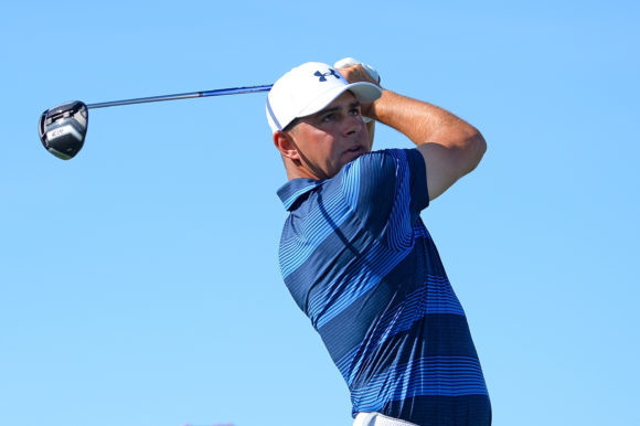 Gary Woodland: 2018 Waste Management Phoenix Open