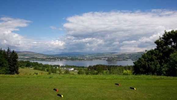 Gleddoch Golf Course