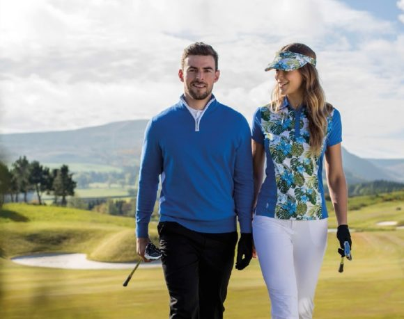Glenmuir reveals 2018 Spring/Summer range