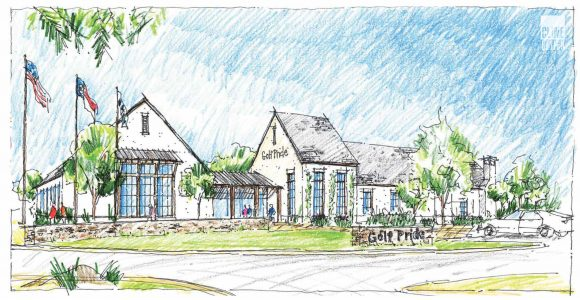 Golf Pride to build state-of-the-art facility at Pinehurst