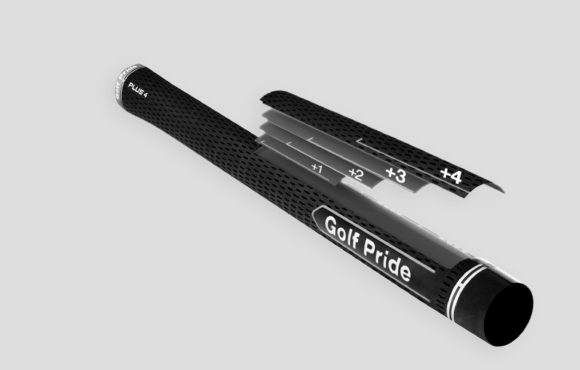 Golf Pride introduces new Tour Velvet Plus4 grip