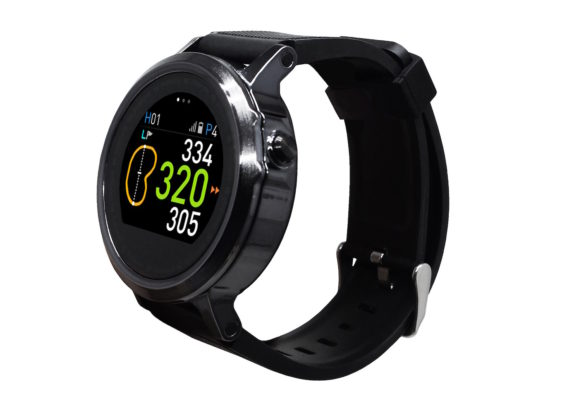 GolfBuddy introduces tech-packed WTX+ GPS watch