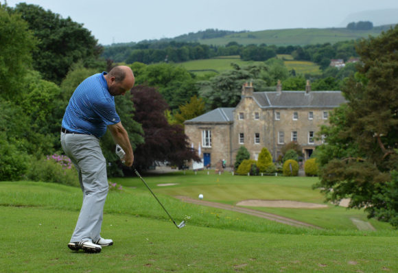 Gordon Stewart Cawder Gc