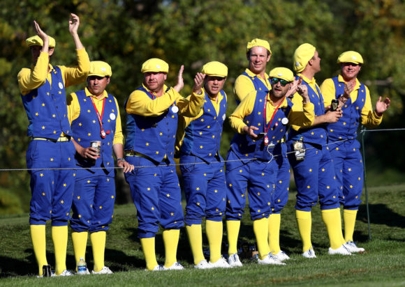 Guardians Ryder Cup 1