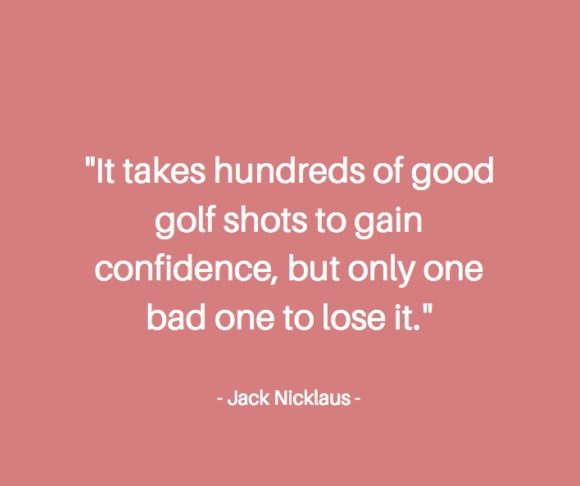 17 inspirational Jack Nicklaus quotes every golfer