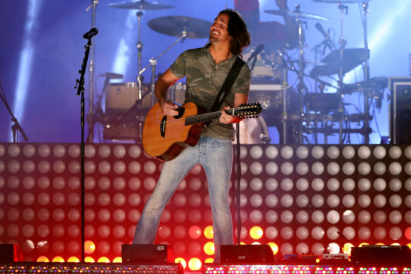 Jake Owen In Concert
