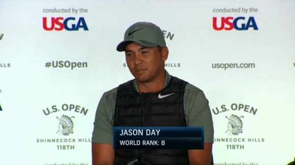 Jason Day Bulletproof