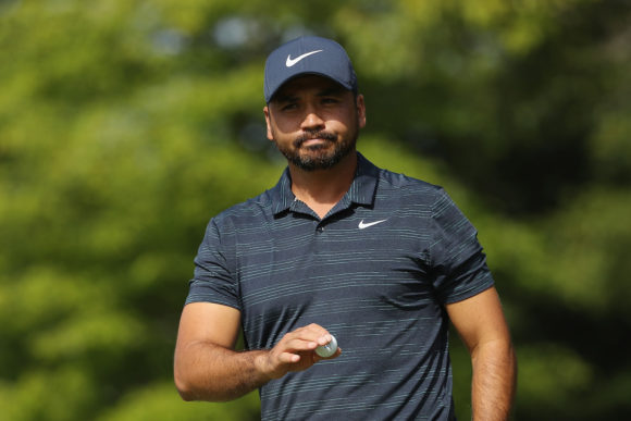 Jason Day Distance 2
