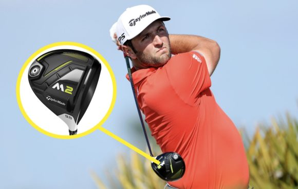 WITB - The clubs Jon Rahm used to win the Hero World Challenge