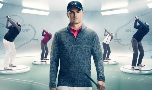 Jordan Spieth Scripting When Its Not
