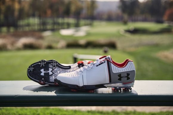 bff8c87225fe Jordan Spieth s new signature shoe arrives - bunkered.co.uk