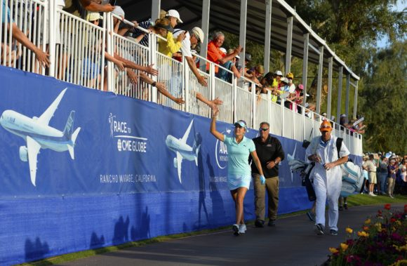 Lexi Thompson Kevin Mc Alpine 3