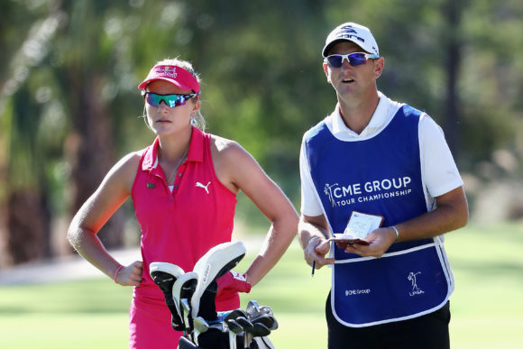 Lexi Thompson Kevin Mc Alpine 4