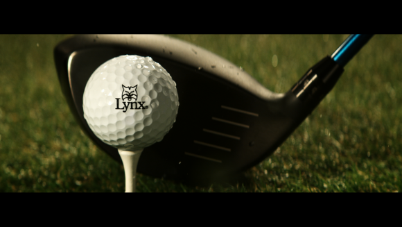 Lynx Golf goes global