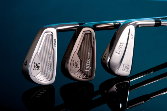 Lynx Golf Prowler irons: The lowdown