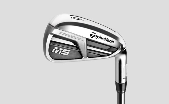 TaylorMade M5 irons – FIRST LOOK
