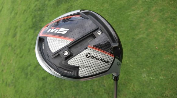 "REVIEW - TaylorMade M5 driver is a ""true all-rounder"""