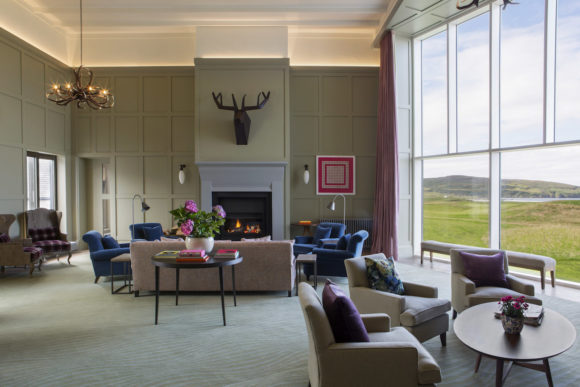 Machrie Stag Lounge