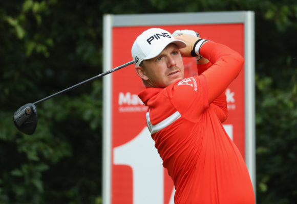 WITB: Matt Wallace drives to victory in Denmark