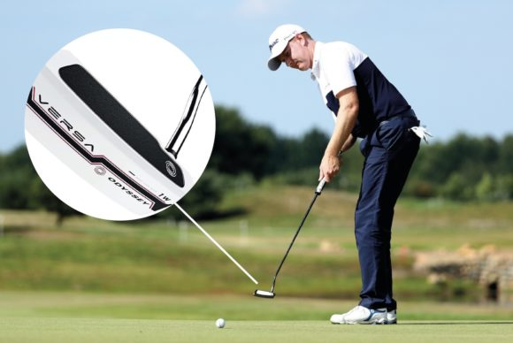 The clubs that turned Richard McEvoy into a European Tour winner
