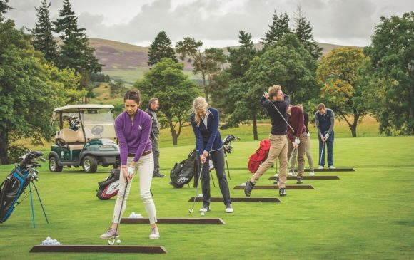 Membership Offer Gleneagles