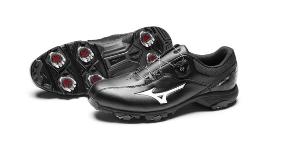 Mizuno introduces ultra-light Nexlite Boa 005 shoe