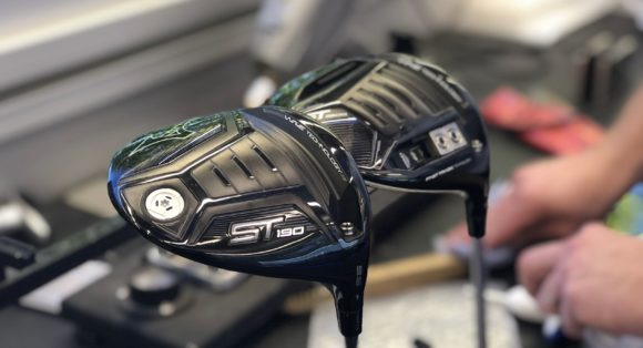 New Mizuno ST190 and ST190G drivers spotted on tour