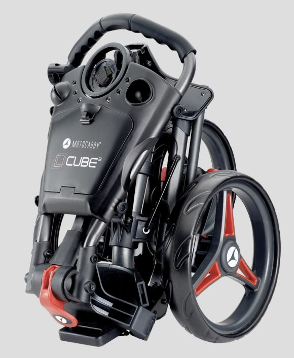Motocaddy Push 2020 2