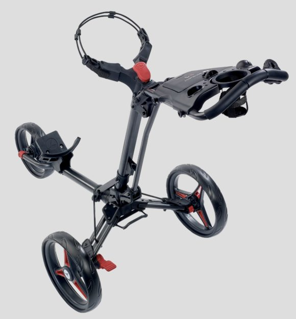 Motocaddy Push 2020 4