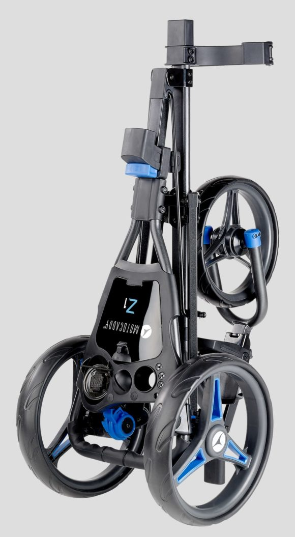 Motocaddy Push 2020 5