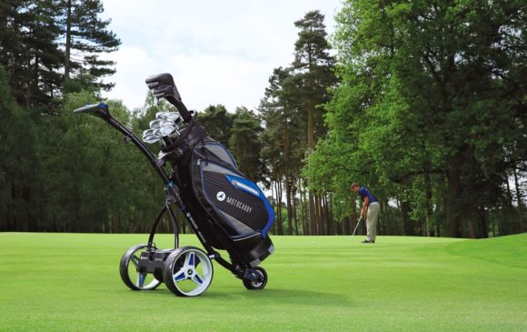 Motocaddy launches FREE summer cart bag promotion