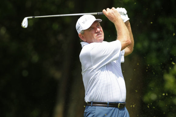 Nick Price Iron