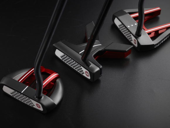 Odyssey releases new High-MOI EXO putter line