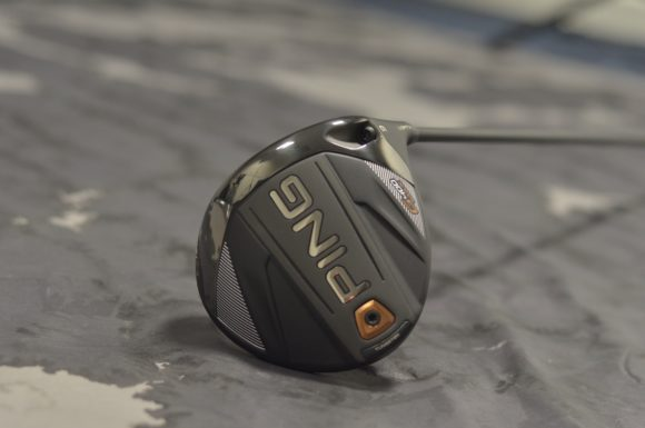 PING G400 Max driver unleashed