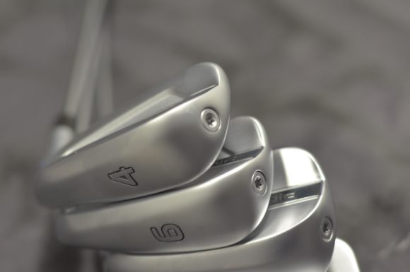 Ping G700 Irons 3
