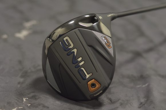 Ping G400 Max Driver Review Bunkeredcouk