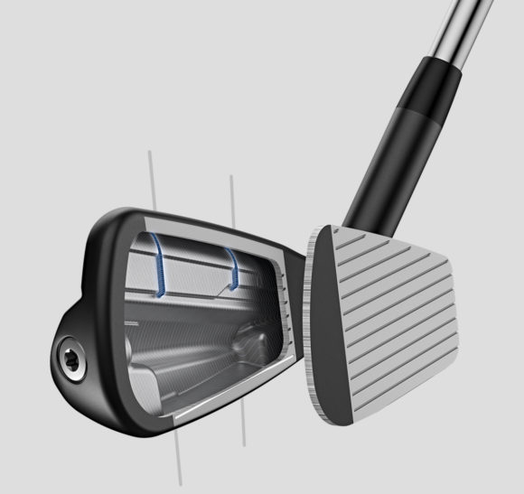 Ping G425 Crossover Face