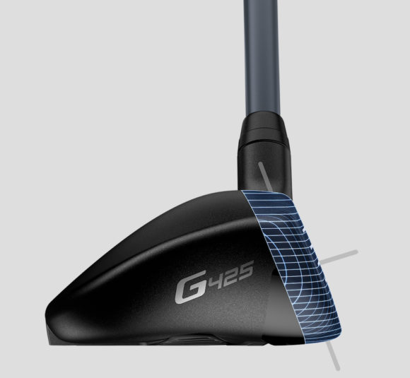 Ping G425 Hybrid Face Wrap
