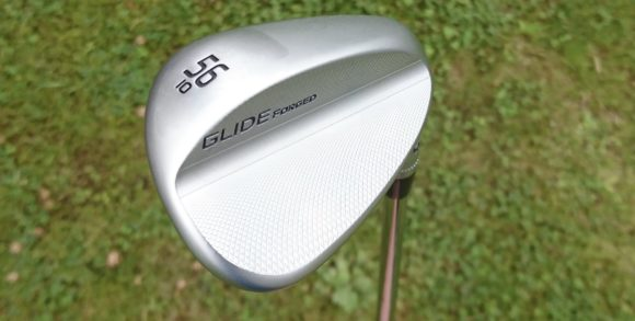 Review: Does the PING Glide Forged wedge live up to its billing?