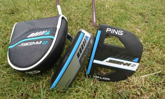 Review: Do the PING Sigma 2 putters live up to the hype?