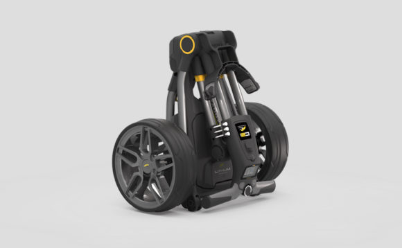 PowaKaddy launches the advanced Compact C2i