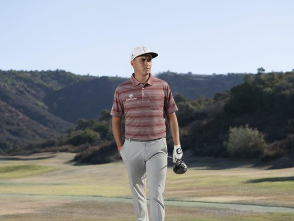 PUMA Golf breaks new ground with A/W apparel collection