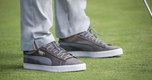 PUMA Golf unveils stylish Throwback Collection