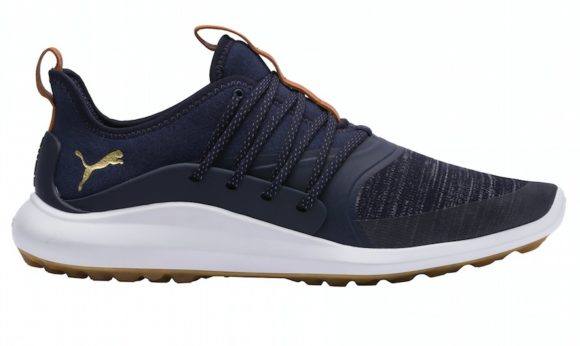 Puma Golf Shoelaced