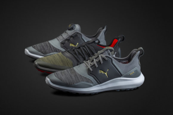 Puma Golf reveals 2019 spikeless footwear range