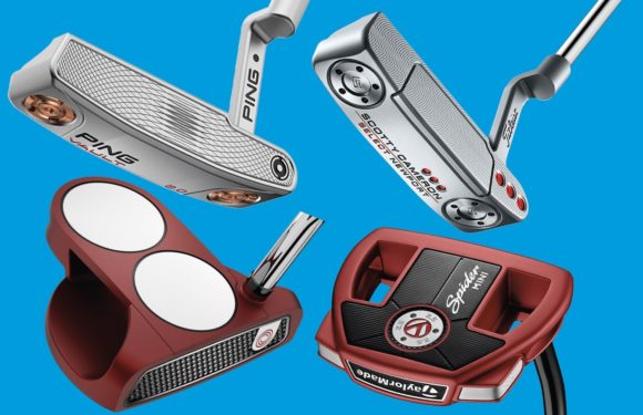 The best putters you can buy right NOW!