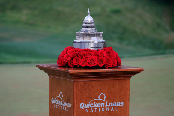 Quicken Loans National Trophy