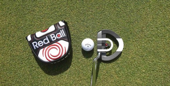 Odyssey Red Ball putter review – a game improvement putter?