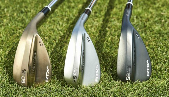 Review: Cleveland RTX 4 wedges are 'the complete package'